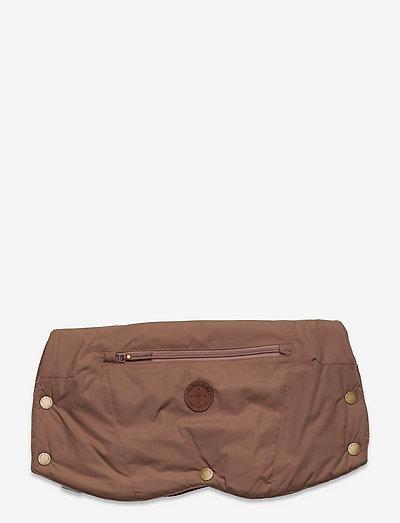 Calisle Muffetee, K - pram- & stroller accessories - acorn brown