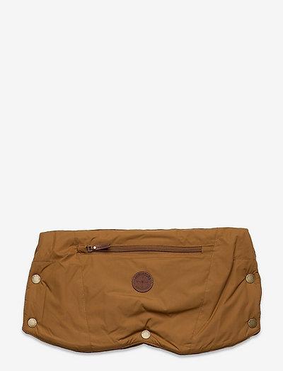 Calisle Muffetee, K - pram- & stroller accessories - rubber brown