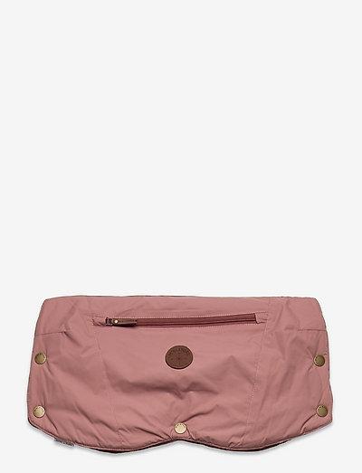 Calisle Muffetee, K - pram- & stroller accessories - wood rose