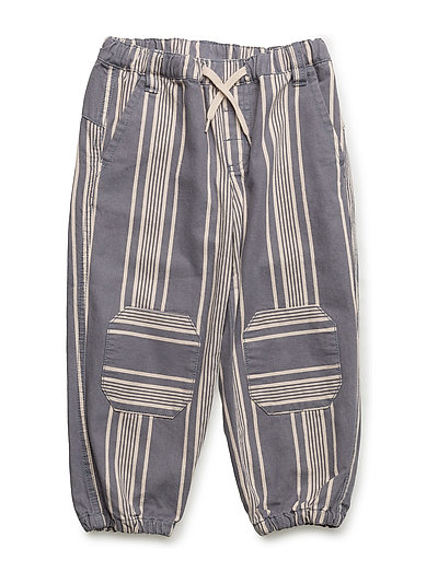 Baldus, M Pants - LIGHT INDIGO