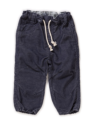 Ashton Pants - NIGHTSHADOW BLUE