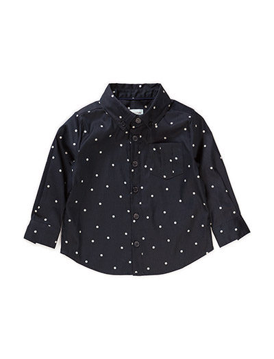 Jeppe, MK Shirt - SKY CAPTAIN BLUE