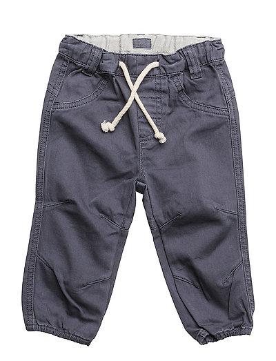 Ashton, M Pants - OMBRE BLUE