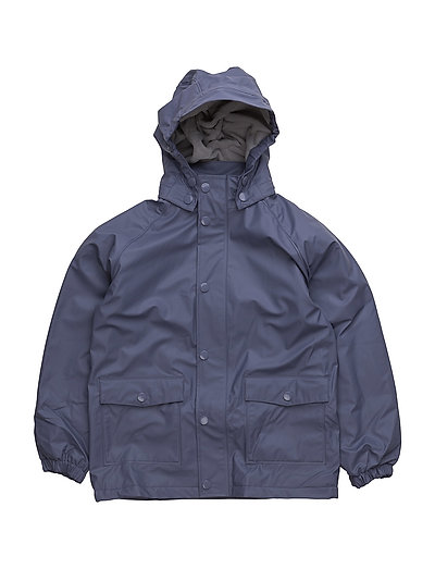 Julien Lining, MK Jacket - PURPLE HEART