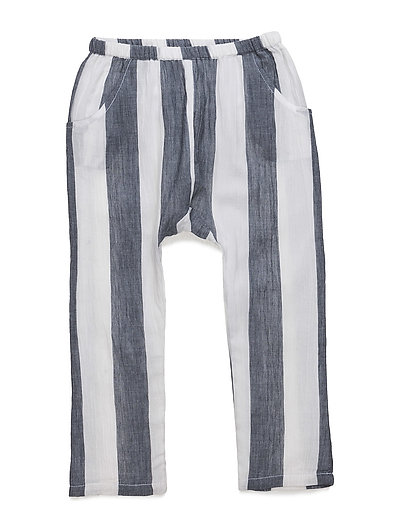 Barney, BM Pants - MOOD INDIGO