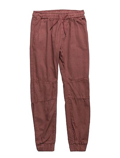 Cole Pants, MK - ANDORRA RED