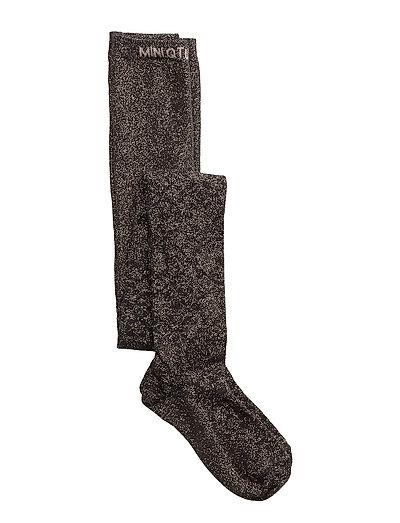 Edele Stockings, BK - SKY CAPTAIN BLUE
