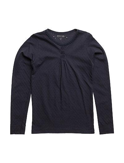 Elianor T-shirt, MK - SKY CAPTAIN BLUE