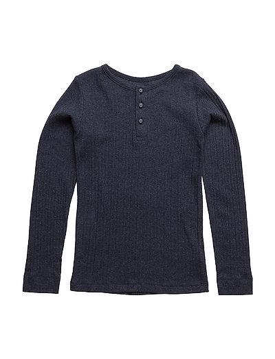 Mico T-shirt, MK - SKY CAPTAIN BLUE