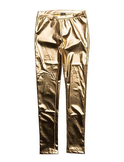 Ajna Leggings, MK - GOLD