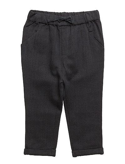Benno Pants, M - SKY CAPTAIN BLUE