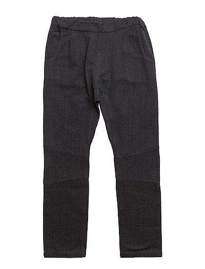 Gotfred Pants, K - SKY CAPTAIN BLUE