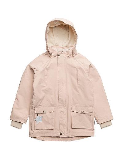 Wictor Jacket, K - Rose Dust