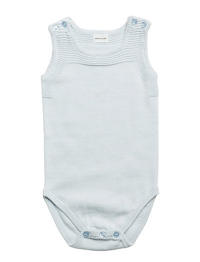 Cillian Romper, B - OMPHALODES BLUE