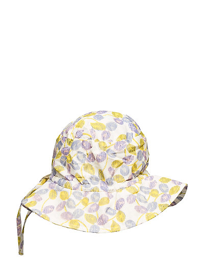 Birgitta Hat, K - YELLOW LEMON