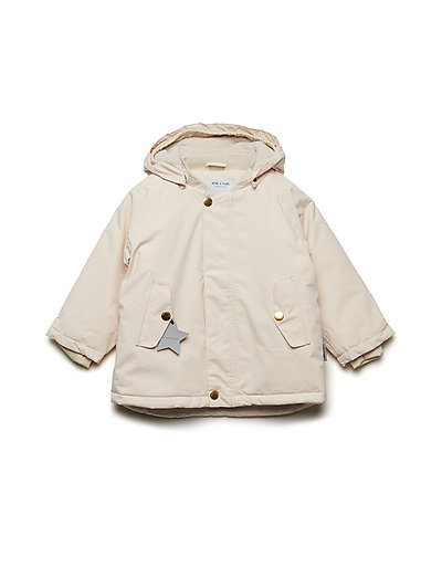 Wally Jacket, M - CRéME DE PECHE