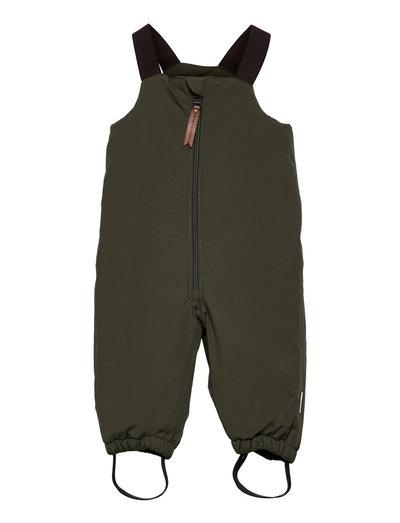 Walenty Pants, M - outerwear - deep depths