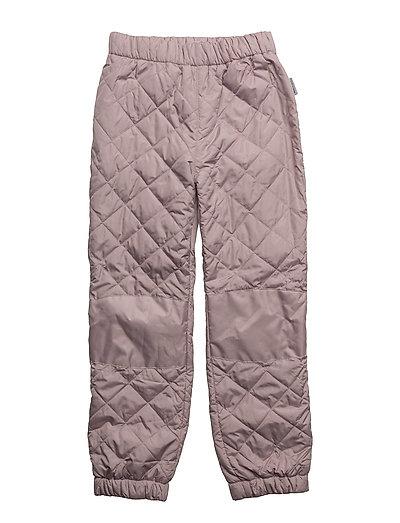 Birke Pants, MK - VIOLET ICE