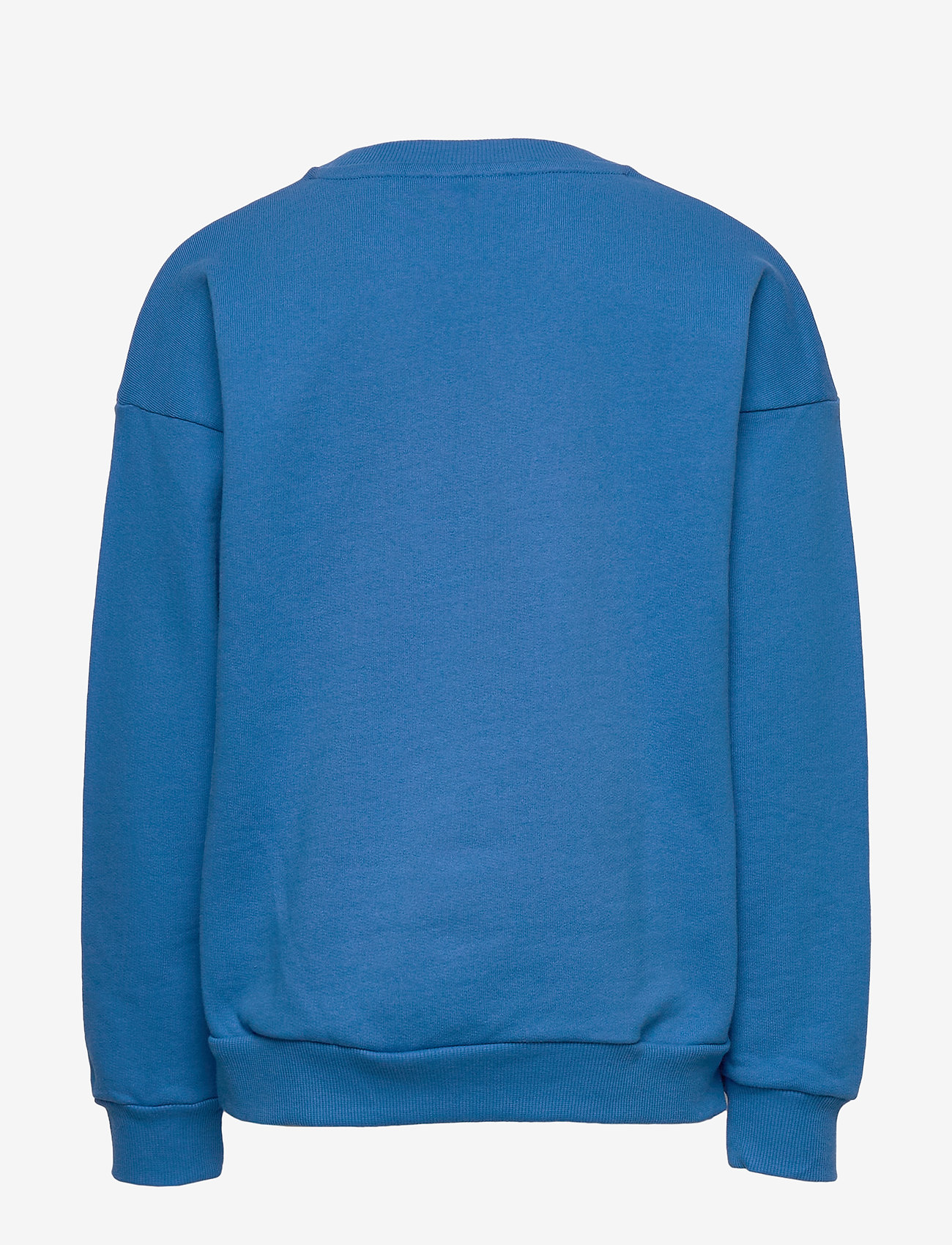 Mini Rodini - Game sp sweatshirt - sweatshirts - blue - 1