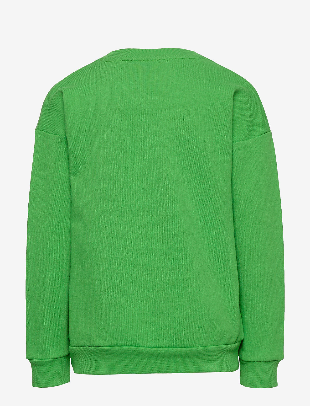 Mini Rodini - Game sp sweatshirt - sweatshirts - green - 1