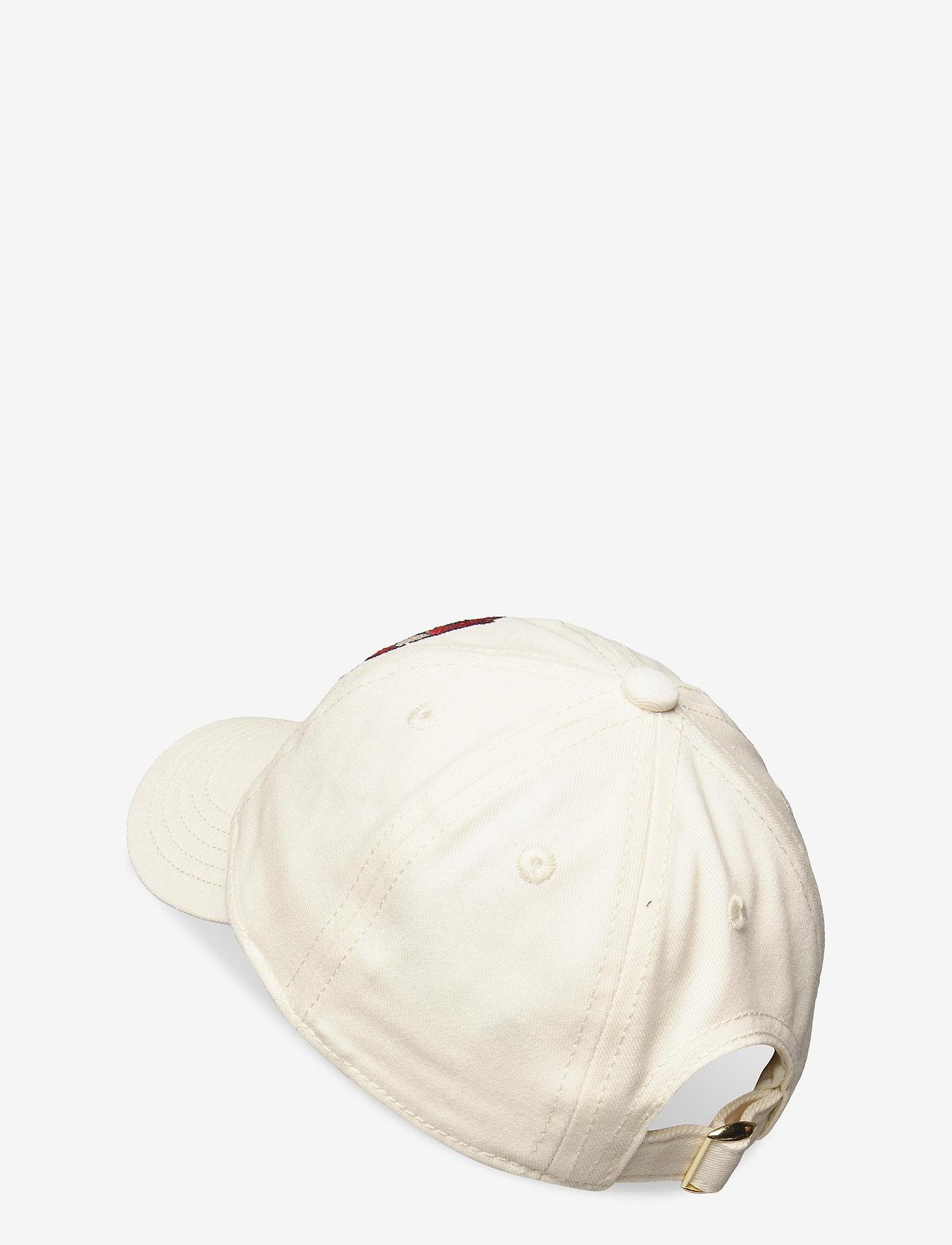 Mini Rodini - Float soft cap - huer & kasketter - offwhite - 1