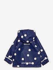 Mini Rodini - Edelweiss Jacket - shell jacket - navy - 1