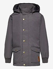 Mini Rodini - Pico jacket - parkas - grey - 0