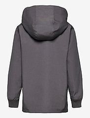 Mini Rodini - Pico jacket - parkas - grey - 1