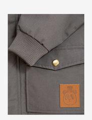 Mini Rodini - Pico jacket - parkas - grey - 2
