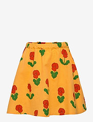 Mini Rodini - Violas long skirt - spódnice - yellow - 0