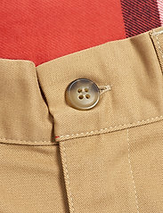 Mini Rodini - Twill chinos - trousers - beige - 2