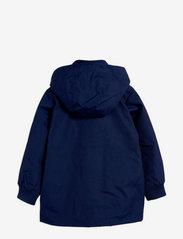 Mini Rodini - Pico jacket - parkas - navy - 1