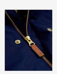 Mini Rodini - Pico jacket - parkas - navy - 2