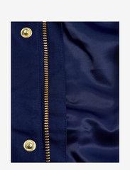 Mini Rodini - Pico jacket - parkas - navy - 4