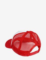 Mini Rodini - Trucker cap - huer & kasketter - red - 1