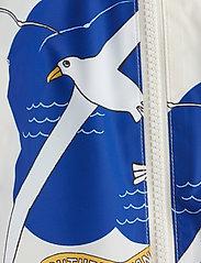Mini Rodini - Albatross windbreaker - shell jassen - offwhite - 3