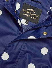 Mini Rodini - Edelweiss Jacket - shell jacket - navy - 2
