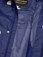 Mini Rodini - Edelweiss Jacket - shell jacket - navy - 6