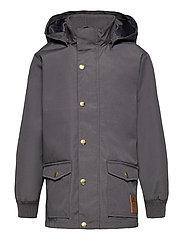 Pico jacket - GREY