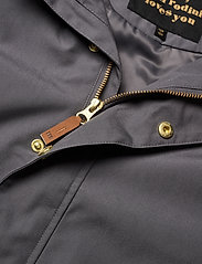 Mini Rodini - Pico jacket - parkas - grey - 4