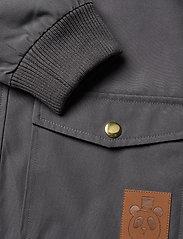 Mini Rodini - Pico jacket - parkas - grey - 5