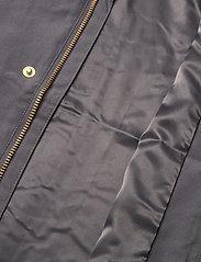 Mini Rodini - Pico jacket - parkas - grey - 6