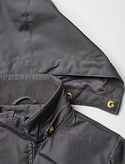 Mini Rodini - Pico jacket - parkas - grey - 7