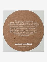 Mini Rodini - Für Elise sp sweatshirt - sweatshirts - red - 3