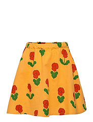 Violas long skirt - YELLOW