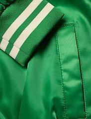 Mini Rodini - Panther baseball jacket - bomberjacks - green - 6
