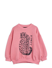 Tiger sp sweatshirt - PINK