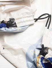 Mini Rodini - Albatross windbreaker - shell jassen - offwhite - 9