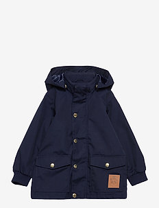 Pico jacket - jacken - navy