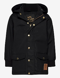 Pico jacket - parka coats - black
